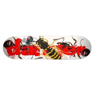 Danger Skateboard
