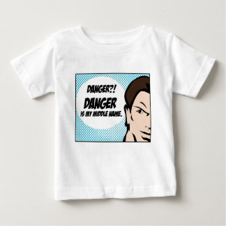 Danger?! Tee Shirts