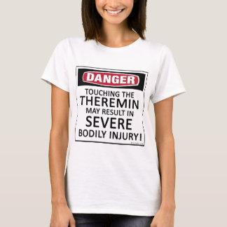 Danger Theremin T-Shirt