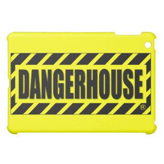 Dangerhouse Records iPad Case v.2