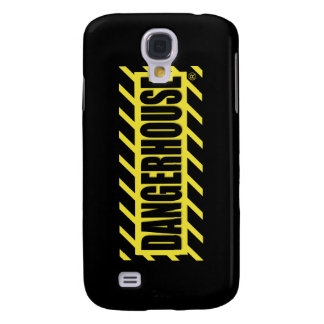 Dangerhouse Records iPhone 3G/3GS Case v.3 Galaxy S4 Covers