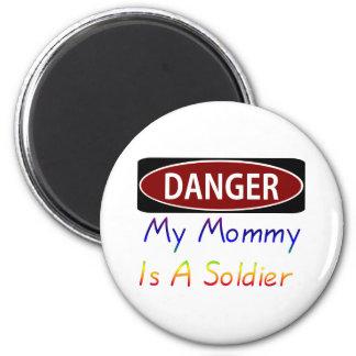 Dangermymommy Magnet