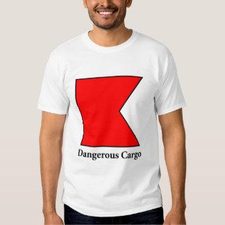 Dangerous Cargo T-Shirt