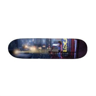 Dangerous Days Skate Board Deck