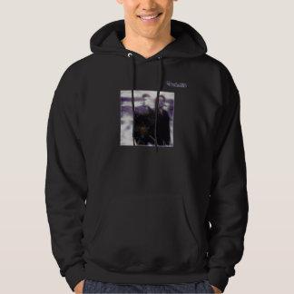 Dangerous foreigner hoodie