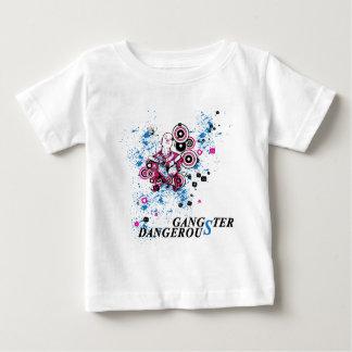 Dangerous Gangster Tee Shirt