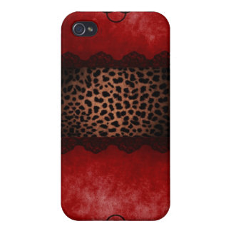 Dangerous - iPhone 4 cover case