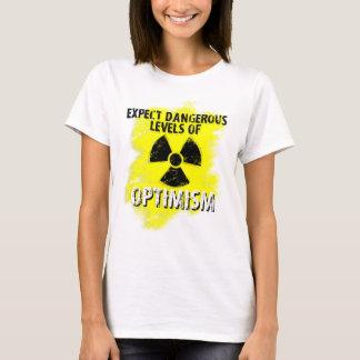 dangerous Optimism T-Shirt
