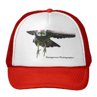 Dangerous Photography ! Trucker Hat