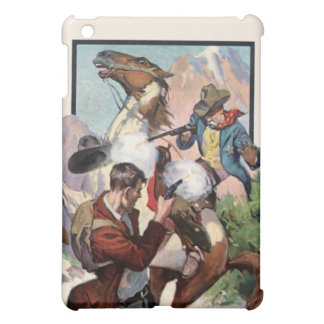 Dangerous Range iPad Speck Case Cover For The iPad Mini