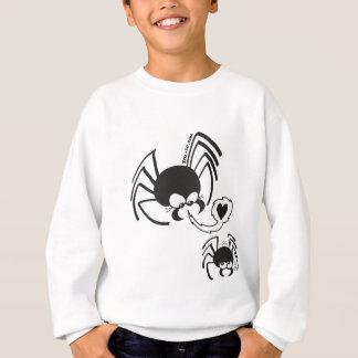 Dangerous Spider Love Sweatshirt