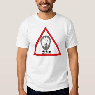 dangerous thoughts tee shirt