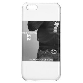 Dangerously Kool iPhone 5 Case
