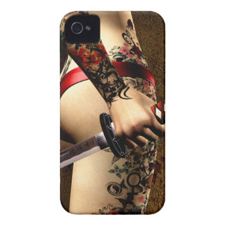 Dangerously Sharp Revisit Case-Mate ID iPhone 4/4S Case-Mate iPhone 4 Case