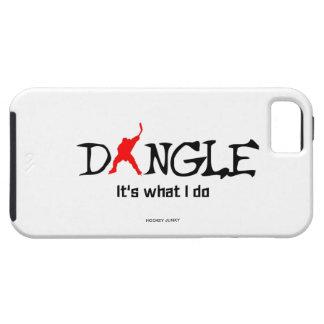 DANGLE iPhone SE/5/5s CASE