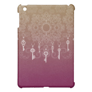 Dangle Keys Cover For The iPad Mini