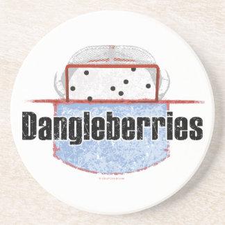 Dangleberries Posavasos Manualidades