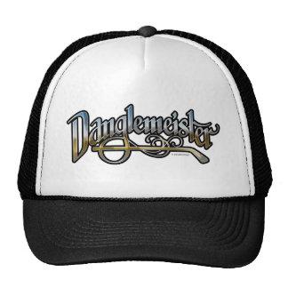 Danglemeister (cromo) gorra