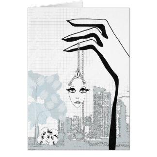 Dangling Participles Cards