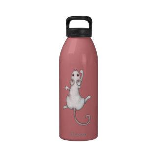 Dangly Mousey Water Bottle
