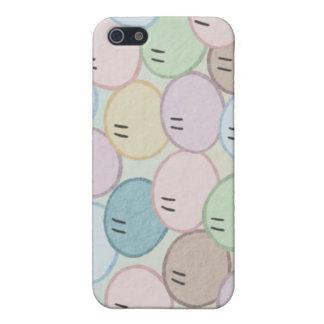 Dango_Mania Case For iPhone SE/5/5s