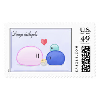 Dango_Postage Postage