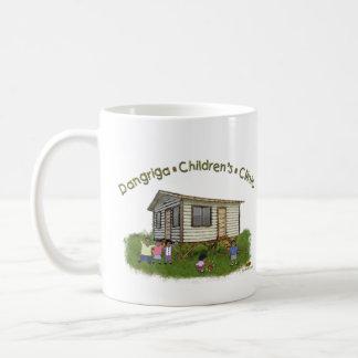 Dangriga Children's Clinic Mug