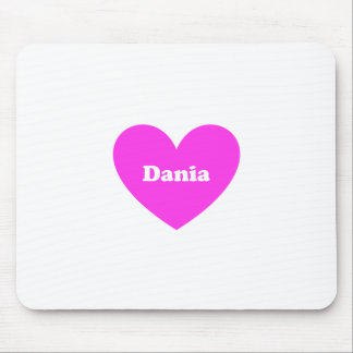 Dania Mouse Pad