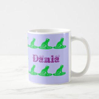 Dania Taza De Café