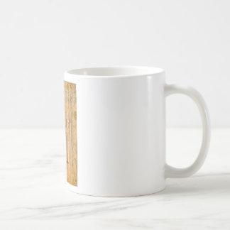 Daniel 10:19 Bible Verse about Discouragement Coffee Mug
