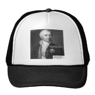 Daniel Bernoulli True Physics Quote Gifts & Cards Trucker Hat