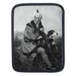 Daniel Boone Funda Para iPads