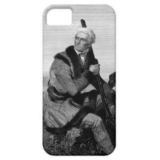 Daniel Boone iPhone 5 Cases