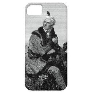 Daniel Boone iPhone 5 Cover
