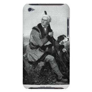 Daniel Boone iPod Touch Case-Mate Case