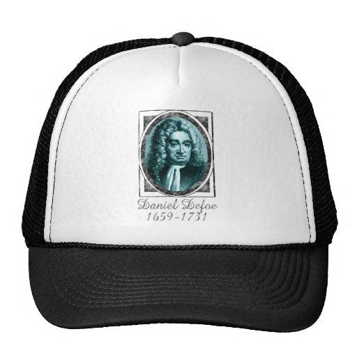 Daniel Defoe Trucker Hat