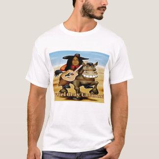 Daniel Gray Untamed T-Shirt