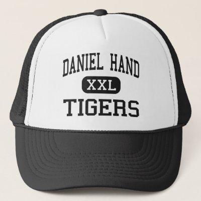 Daniel Stamp Trucker Hat  e14fafc5ff71