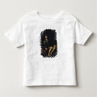 Daniel in the Lions' Den 2 Toddler T-shirt
