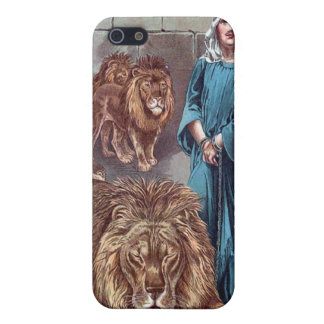Daniel in the Lions Den, Case for iPhone 4/4S Case For iPhone 5