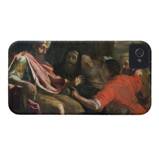 Daniel Interpreting Nebuchadnezzar's First Dream ( iPhone 4 Case-Mate Case
