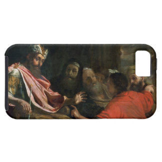 Daniel Interpreting Nebuchadnezzar's First Dream ( iPhone SE/5/5s Case