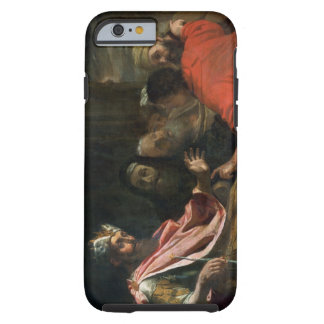 Daniel Interpreting Nebuchadnezzar's First Dream ( Tough iPhone 6 Case