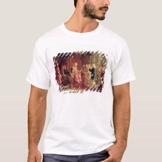Daniel Interprets Nebuchadnezzar's First Dream (oi T-Shirt