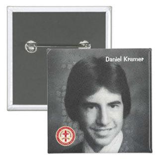 Daniel Kramer Pins
