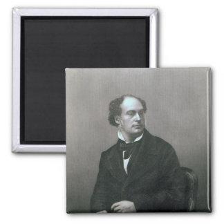 Daniel Maclise, Esq. RA Magnet
