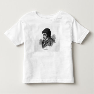 Daniel Mendoza Toddler T-shirt