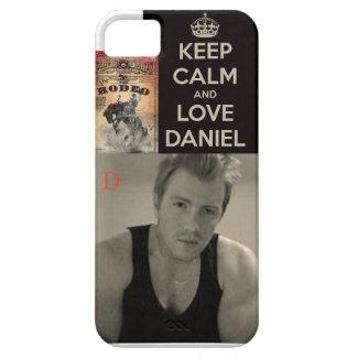 DANIEL NEWMAN Smart Phone Case iPhone 5 Case