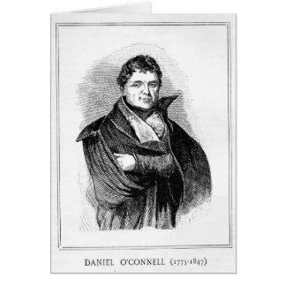 Daniel  OConnell Greeting Card