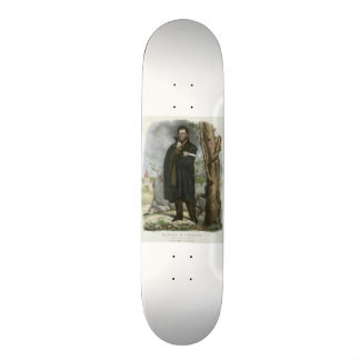 Daniel O'Connell The Champion of Liberty by Hoffy Skate Decks